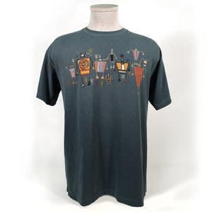 Anasazi Men's T-Shirt