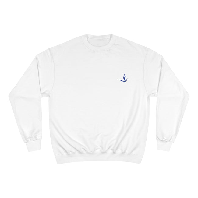 Zeta Phi Beta Dove Champion Sweatshirt
