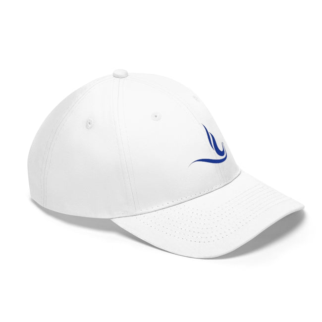 Zeta Phi Beta Dove Twill Hat