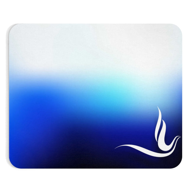 Zeta Phi Beta Sorority Dove Mousepad