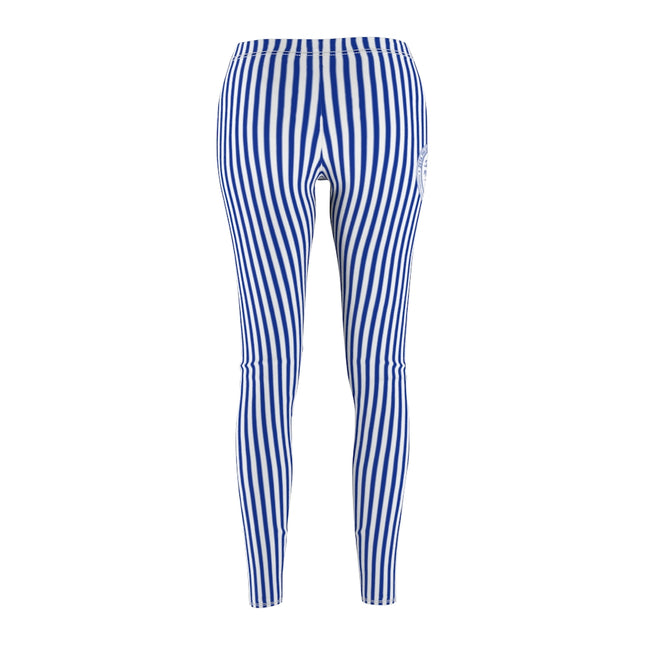 Zeta Phi Beta 1920 Sorority Leggings