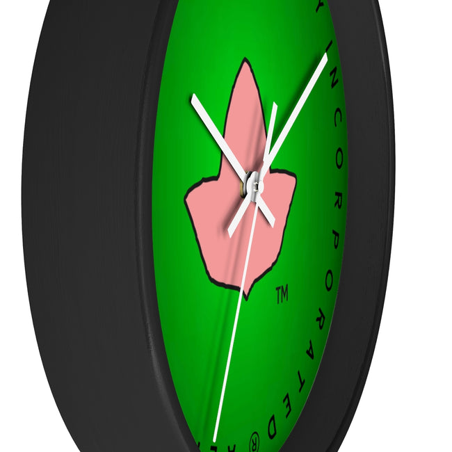 Alpha Kappa Alpha Wall clock