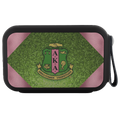 Alpha Kappa Alpha Bluetooth Speaker