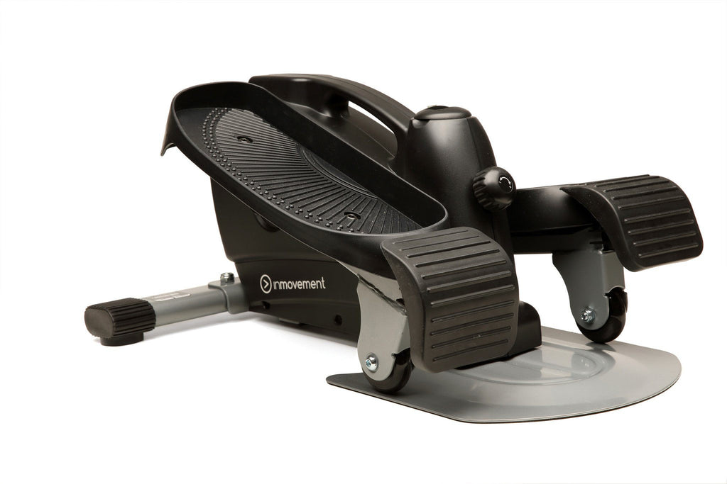 Product Feature - Integrate Desk Pedals