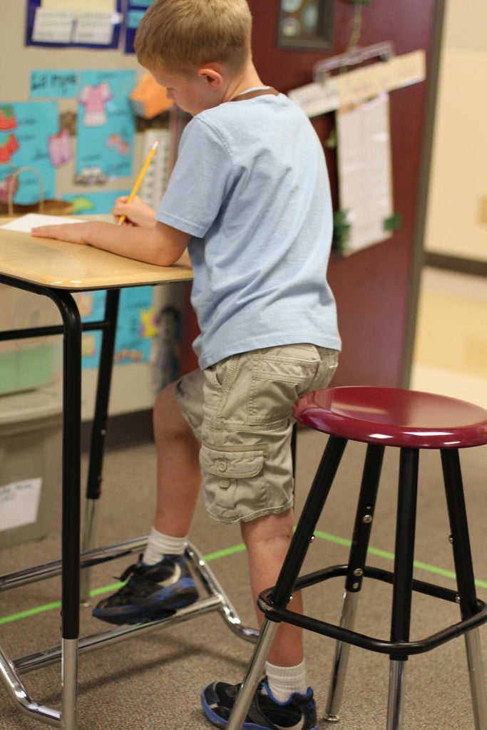 Stand Up for Success in the Classroom