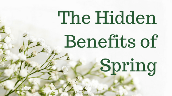 The Hidden Benefits of Being Active in Spring