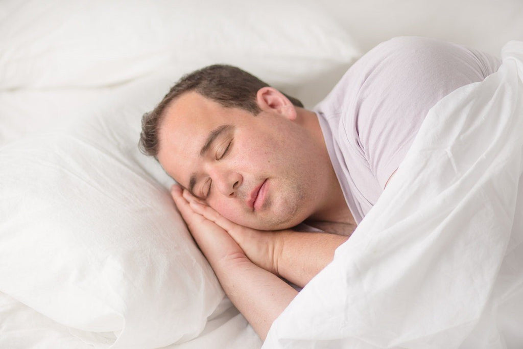 Tips for a Good Night's Sleep