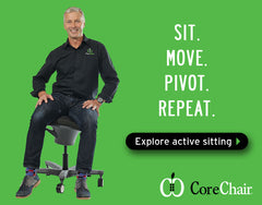 Active Sitting Fitneff CoreChair