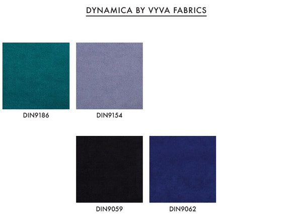 Varier Custom Fabric - Dynamica by VYVA Fabrics