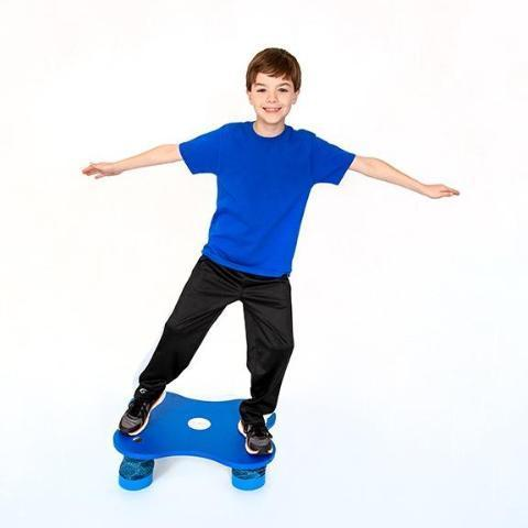 KidsFit Boomer Board active learning Fitneff Canada