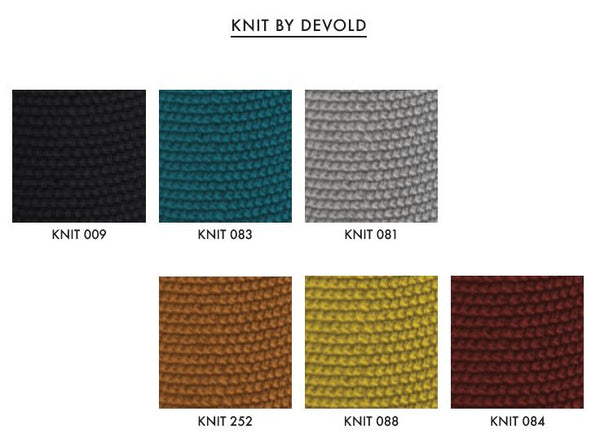 Varier Custom Fabric - Knit by Devold