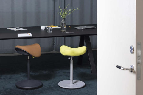 Varier Move Stool by Fitneff Canada