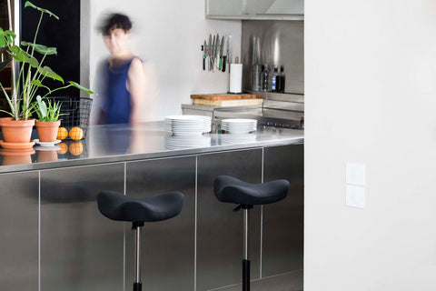 cool chair, varier move stools, active stools