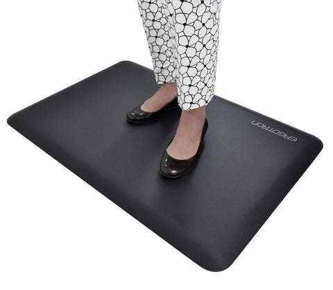 Ergotron Anti-Fatigue Mat. Fitneff Canada