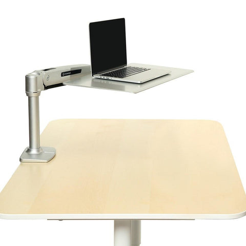 Elevate DT1 Sit-Stand Desk, Fitneff Canada
