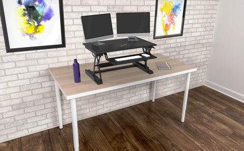 sit stand desk, active chair, active stool, standing desk, active work life