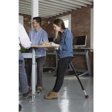 Focal Mogo Leaning Stool. Fitneff Canada