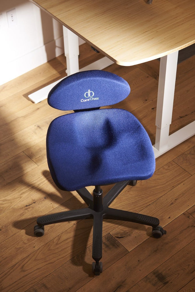 CoreChair Tango in Blue by Active Goods Canada