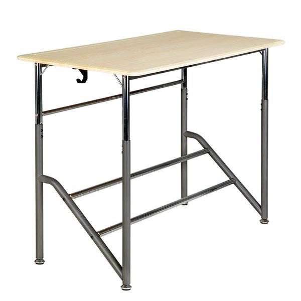 Stand2Learn Desk for Two 5-12 VARIDESK Education Active Goods Canada