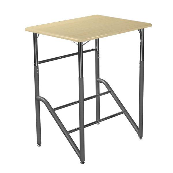Stand2Learn Desk K-5 VARIDESK Education Fitneff Canada