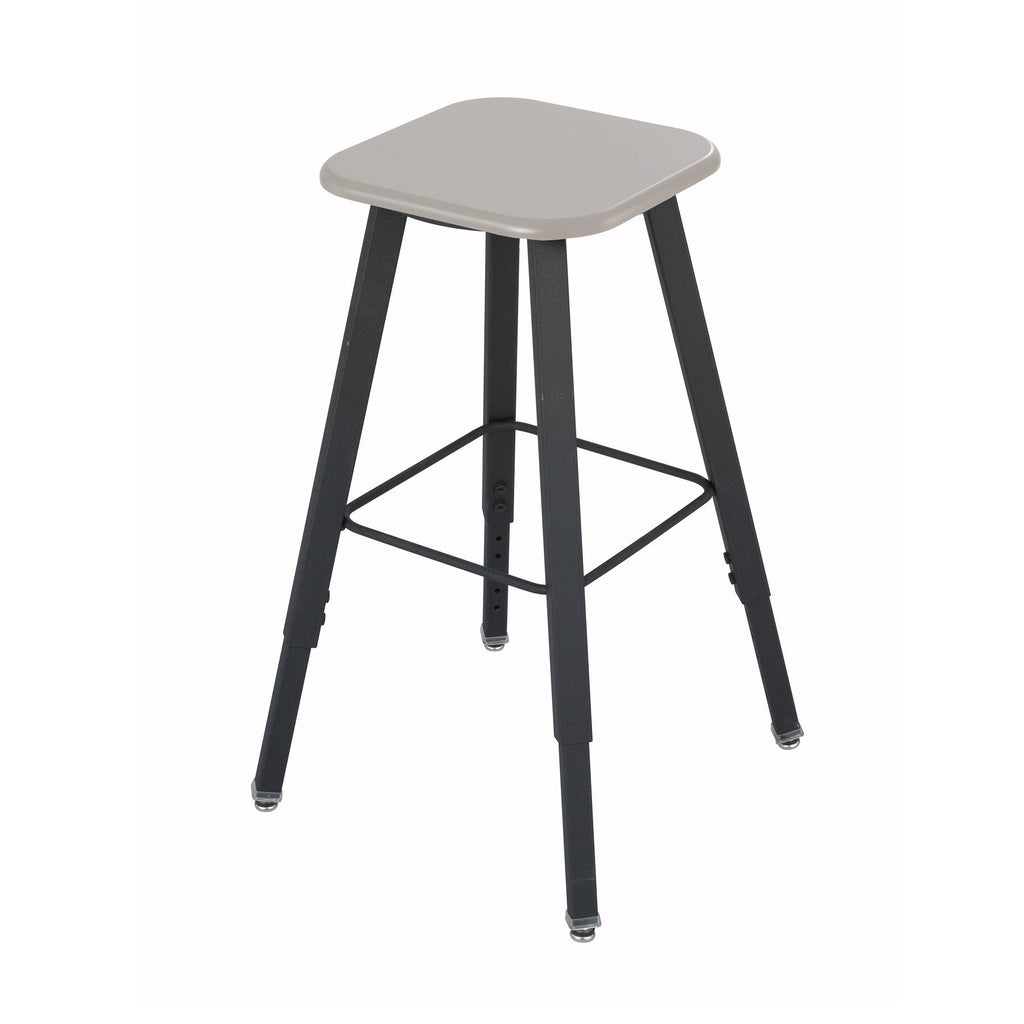 AlphaBetter® Adjustable-Height Student Stool - Fitneff Canada