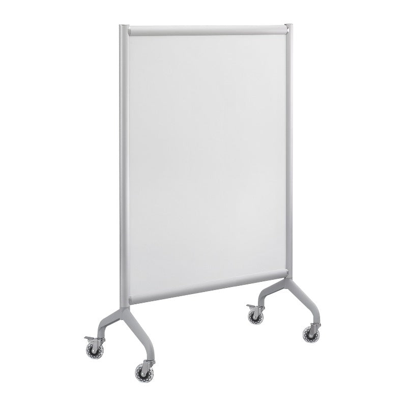 Classroom Whiteboard for students, movable whiteboard, Safco Fitneff Canada