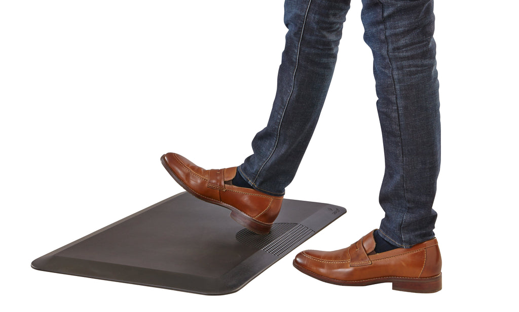 Safco® Movable Anti-Fatigue Mat by Safco from Fitneff Canada