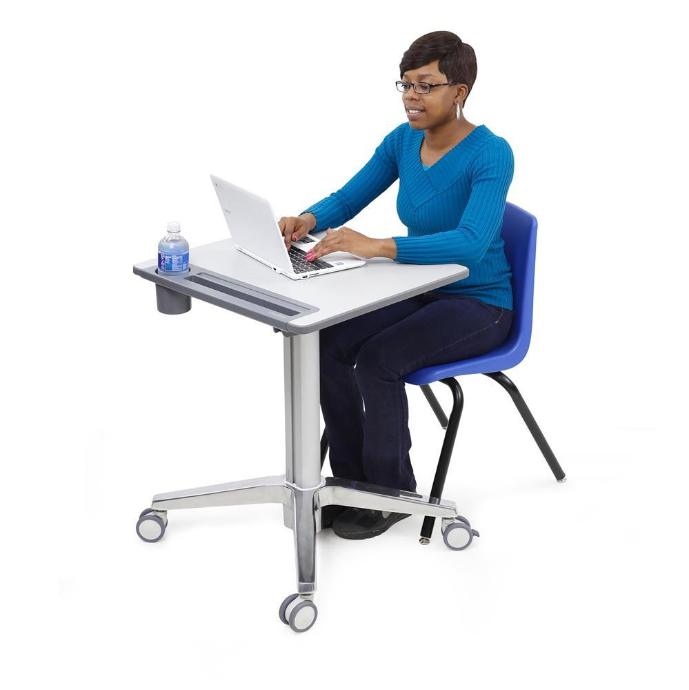 Ergotron LearnFit® Sit-Stand Desk