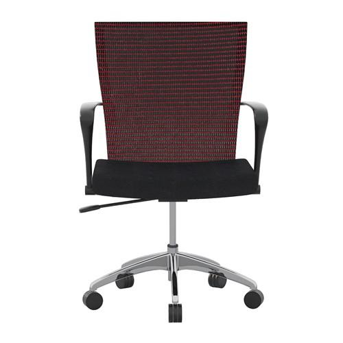Safco Valoré Height Adjustable Task Chair from Active Goods Canada in Ergonomic Board Room