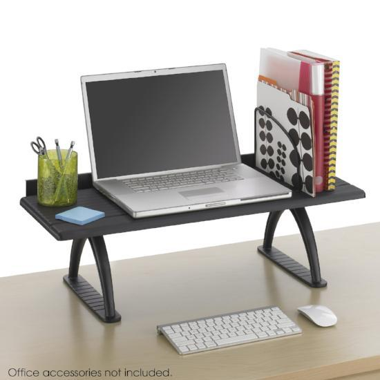 Raised desk organizer Fitneff Canada