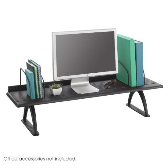 Desktop organizer for laptop or monitor Fitneff Canada