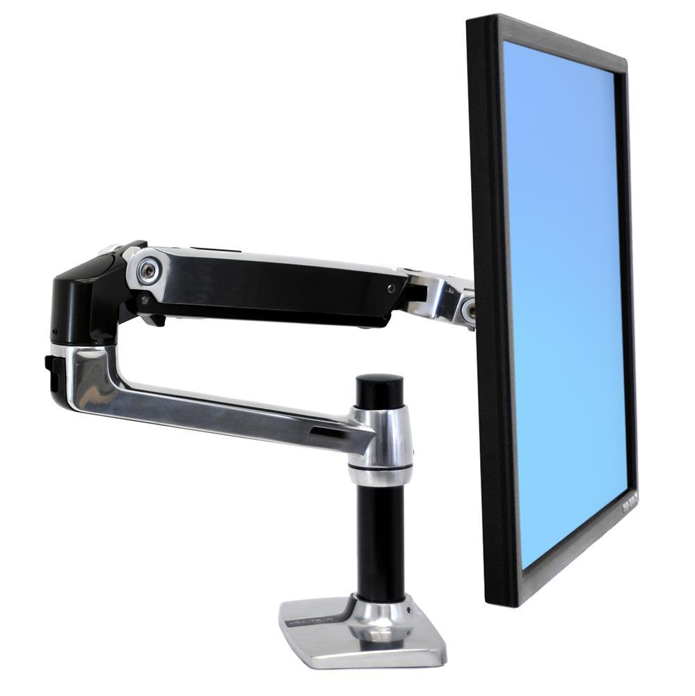 Ergotron LX Desk Monitor Arm from Active Goods Canada