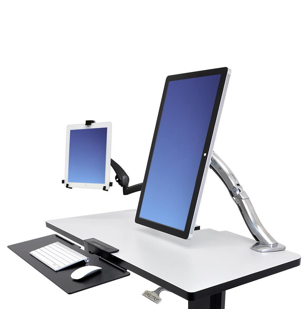 Ergotron Neo-Flex Desk Tablet from Active Goods Canada