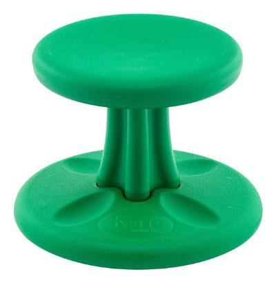 Green Kore Toddler Wobble Chair 10""