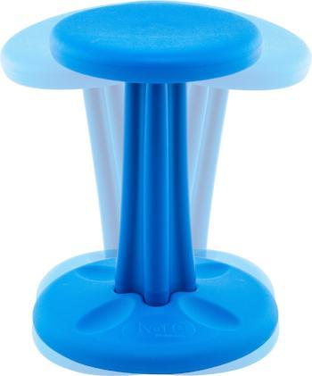 Blue Kore Junior Wobble Chair from Active Goods Canada