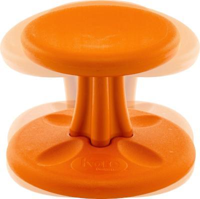 "Orange Kore Toddler Wobble Chair 10"" from Active Goods Canada"