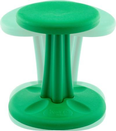 "Green Kore Kids Wobble Chair 14"" Fitneff Canada"