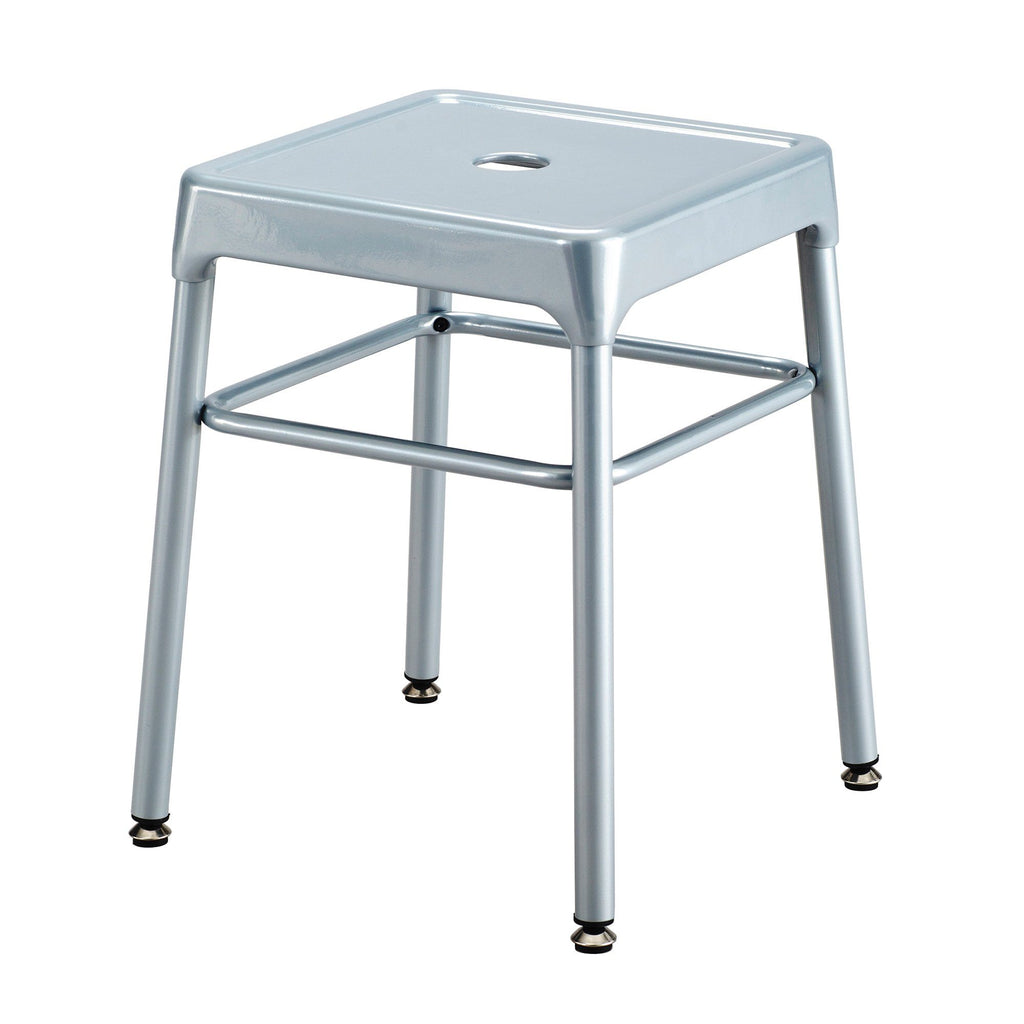 "Safco 18"" Steel Guest Stool from Active Goods Canada"