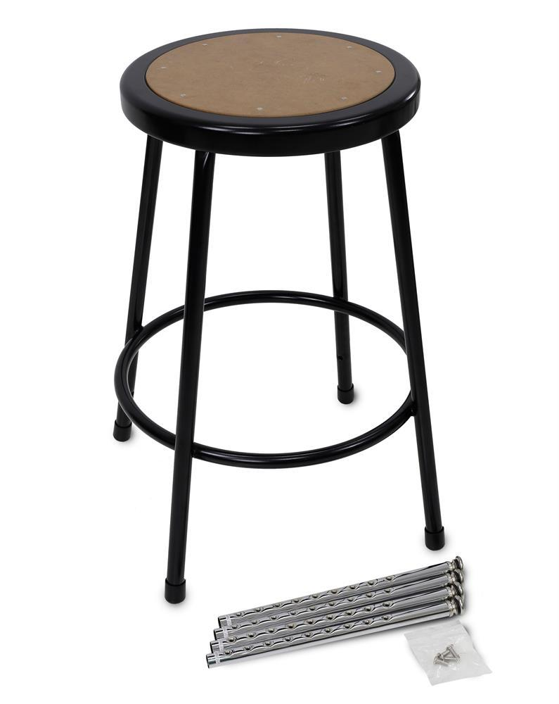 Ergotron Adjustable Classroom Stool for LearnFit Standing Desks Active Goods Canada.