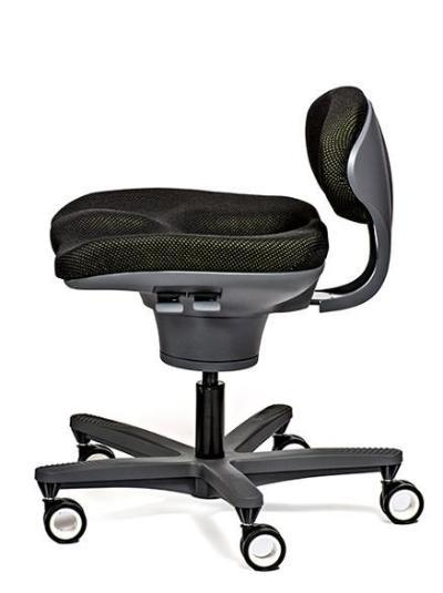 Corechair Is An Active Office Sitting Solution Fitneff