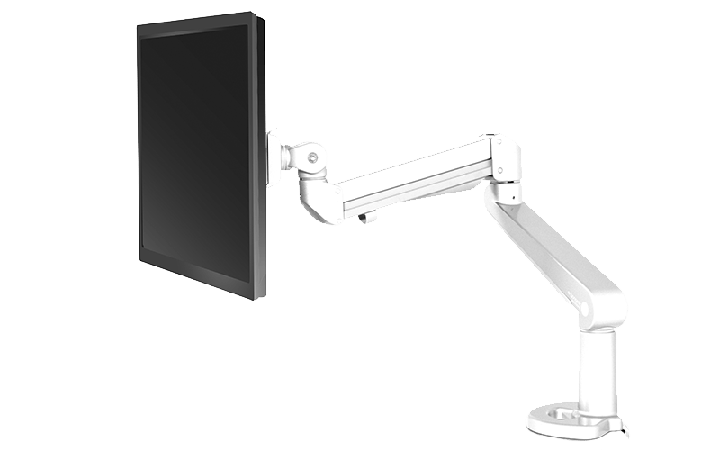 ESI Edge Single Monitor Arm from Active Goods Canada