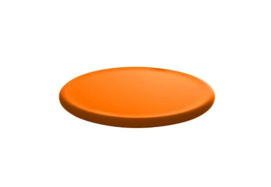 Educational Kore Kids Floor Wobbler Balance Disc for Classrooms Active Goods Canada - Orange