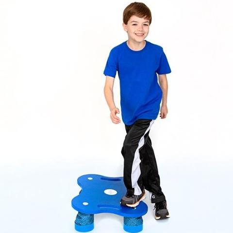 KidsFit Boomer Board from Active Goods Canada