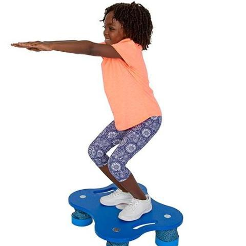 Integrate movement into the classroom from Active Goods Canada
