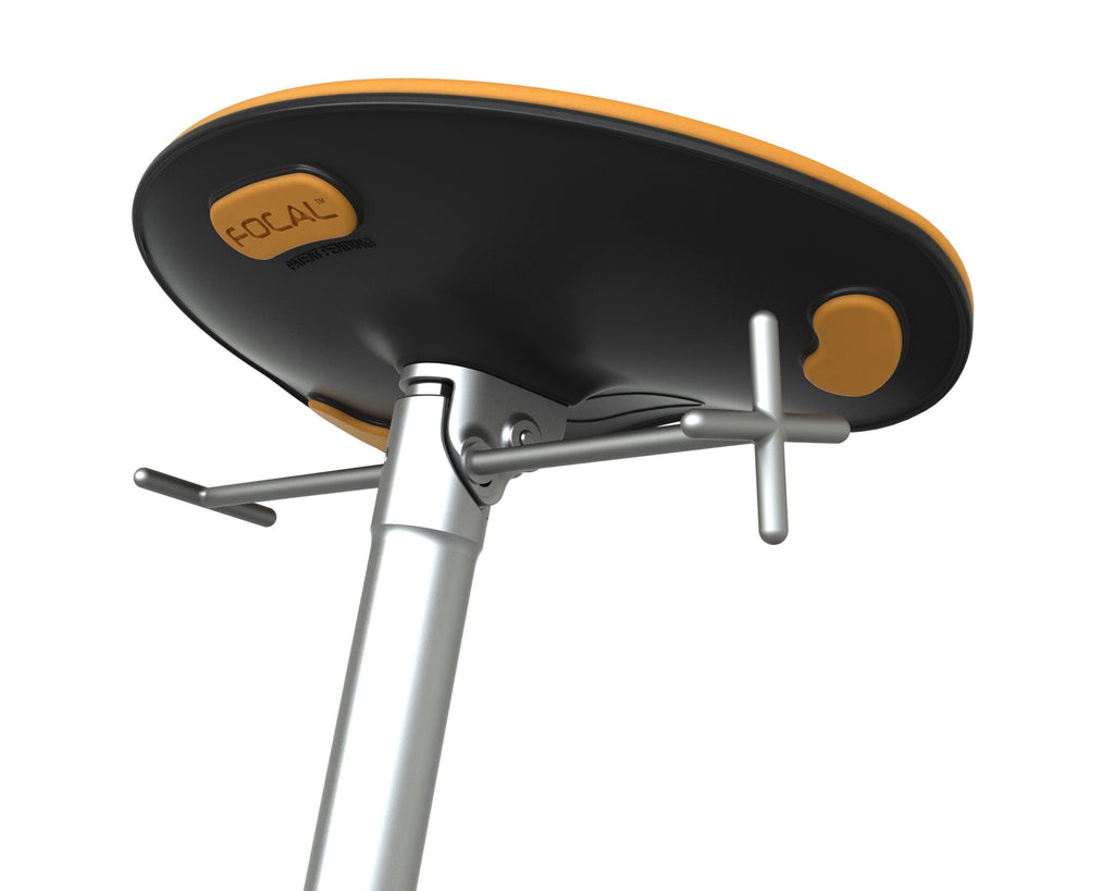 The Locus™ Seat by Focal Upright  from Active Goods Canada