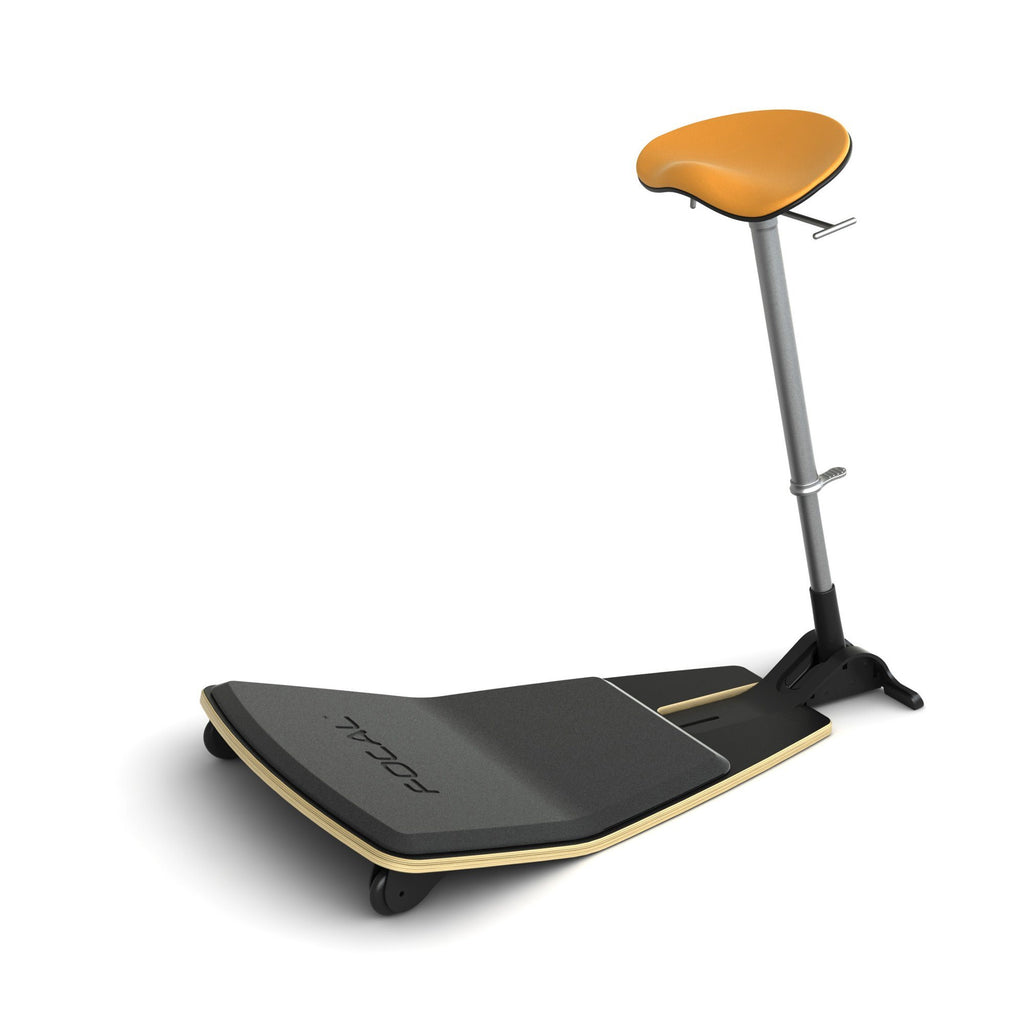 The Locus™ Seat by Focal Upright from Fitneff Canada