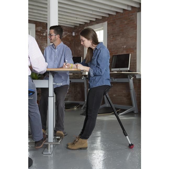 Focal™ Mogo Seat by Focal Upright  from Active Goods Canada