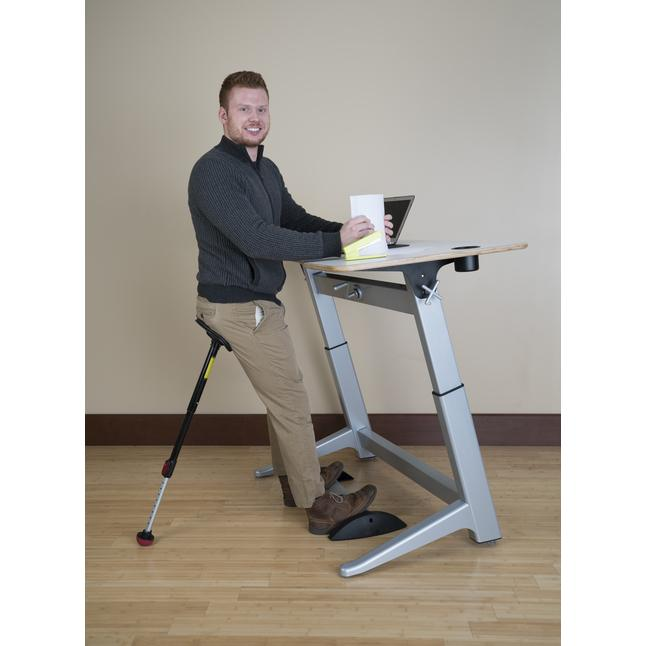 Focal™ Mogo Seat by Focal Upright from Fitneff Canada