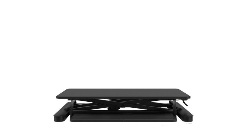 ESI S2S Sit Stand Desk Converter by Fitneff Canada