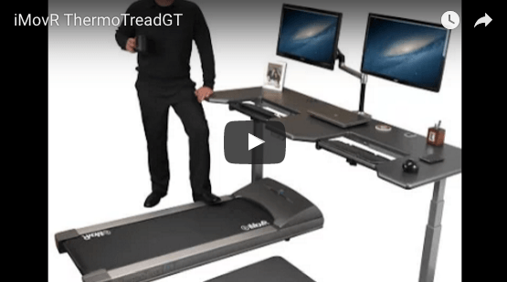 "<iframe width=""560"" height=""315"" src=""https://www.youtube.com/embed/0zBrC7cvIl8"" frameborder=""0"" allowfullscreen></iframe> iMovR Thermo Tread GT Treadmill from Active Goods Canada"
